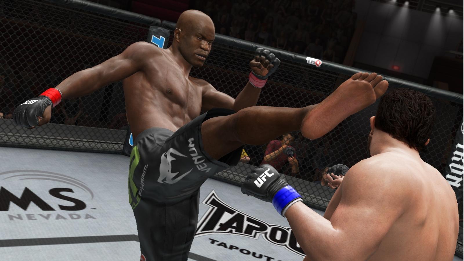 EA-UFC