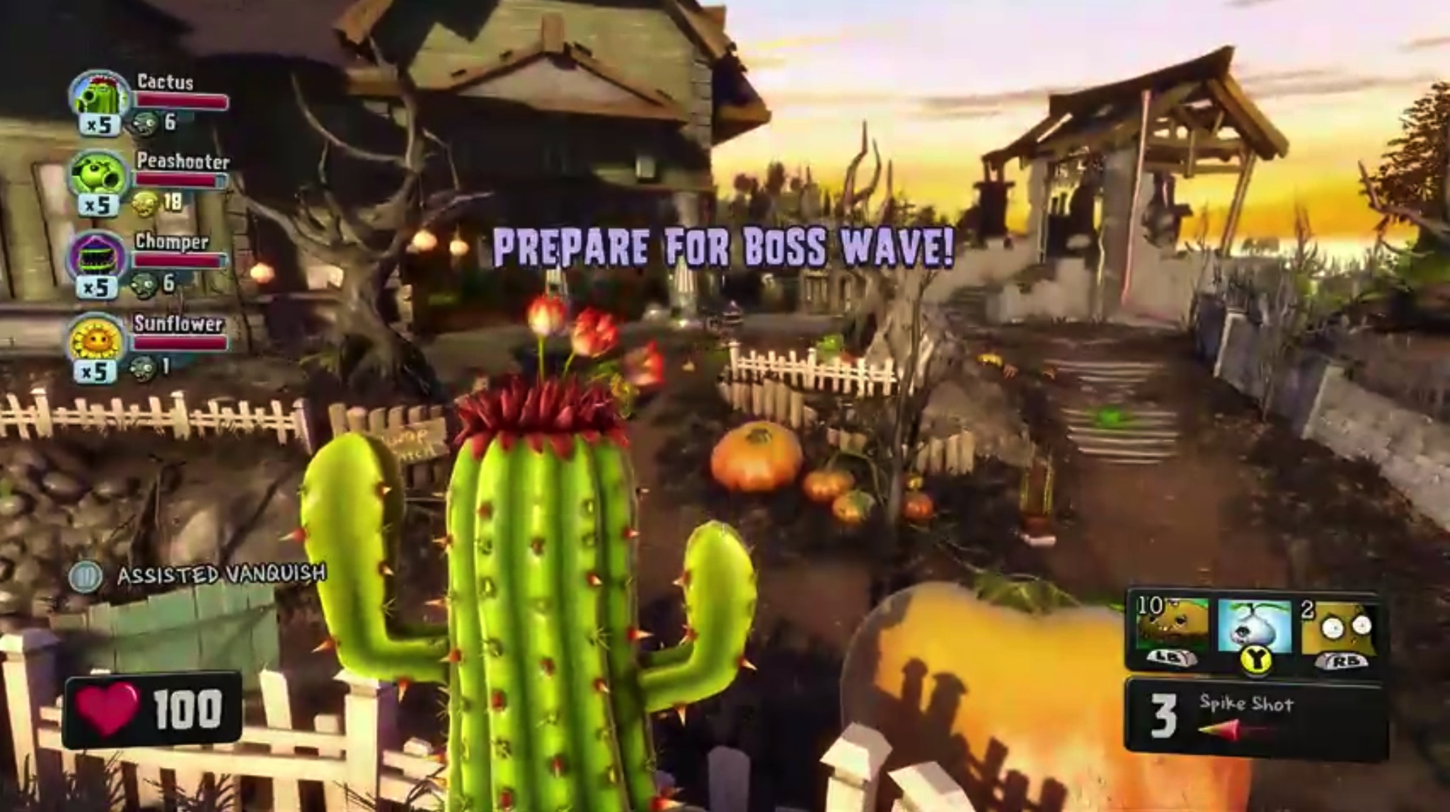 PvZ-Garden-Warfare